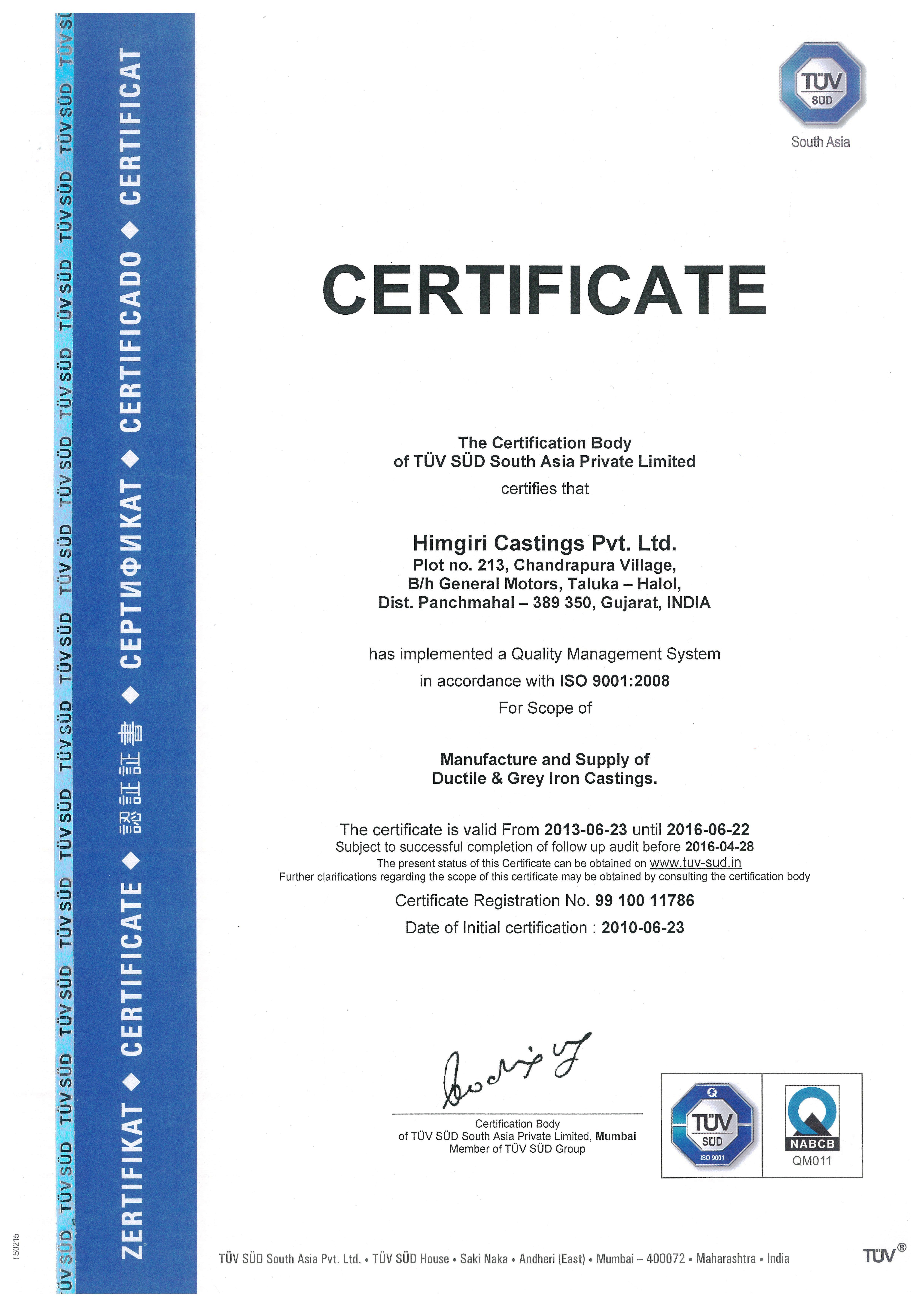 Best Of Image Of Tuv Certification Business Cards And Resume